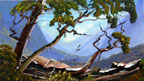 Galstone Gorge